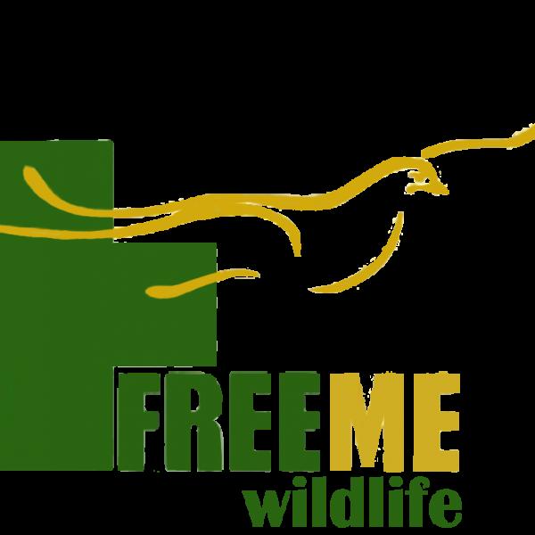 FREEME Wildlife Logo
